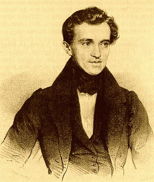 Johann Strauss Sr. - Composer of waltzes - Composer of the Radetsky March - Austria - Chansons de soldats - Soldiers songs and military marches